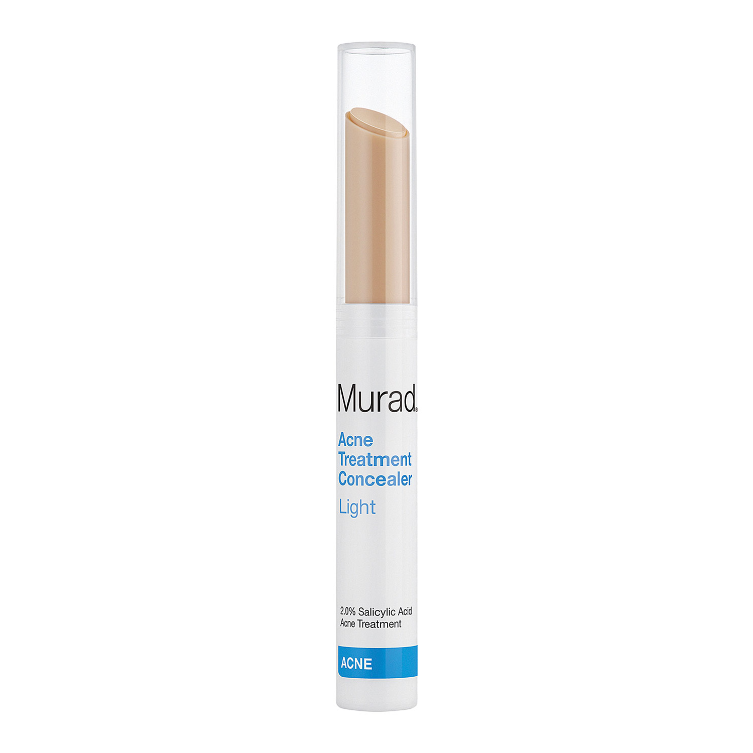 Murad concealer stick is one of the best concealers for acne prone skin