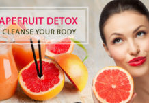 grapefruit detox