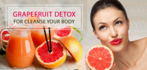 grapefruit detox