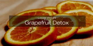 does grapefruit detox works