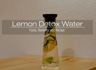 Know Everything About Lemon Water Detox
