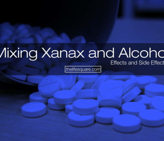 klonopin and alcohol interaction with ciprofloxacino