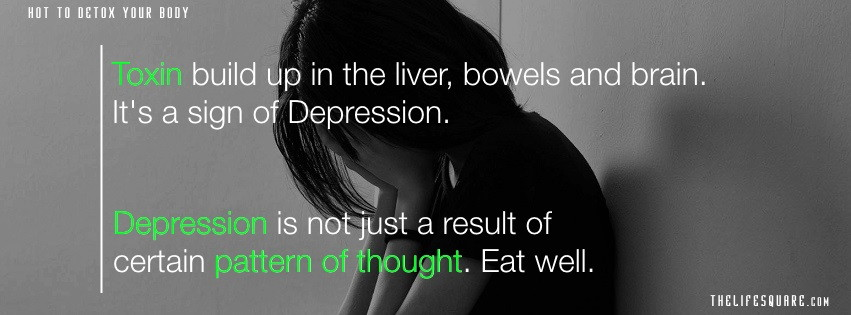 Are you a victim of depression?