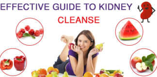 Effective Guide to Kidney Cleanse