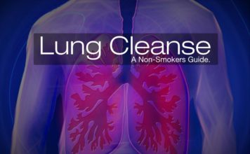lung cleanse non smokers guide