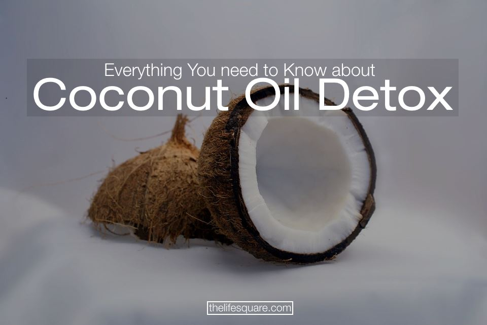 Coconut Oil detox guide