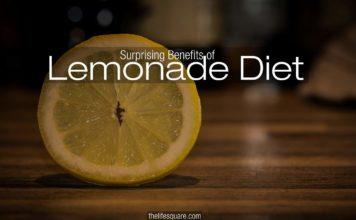 Surprising benefits of lemonade diet cleansing