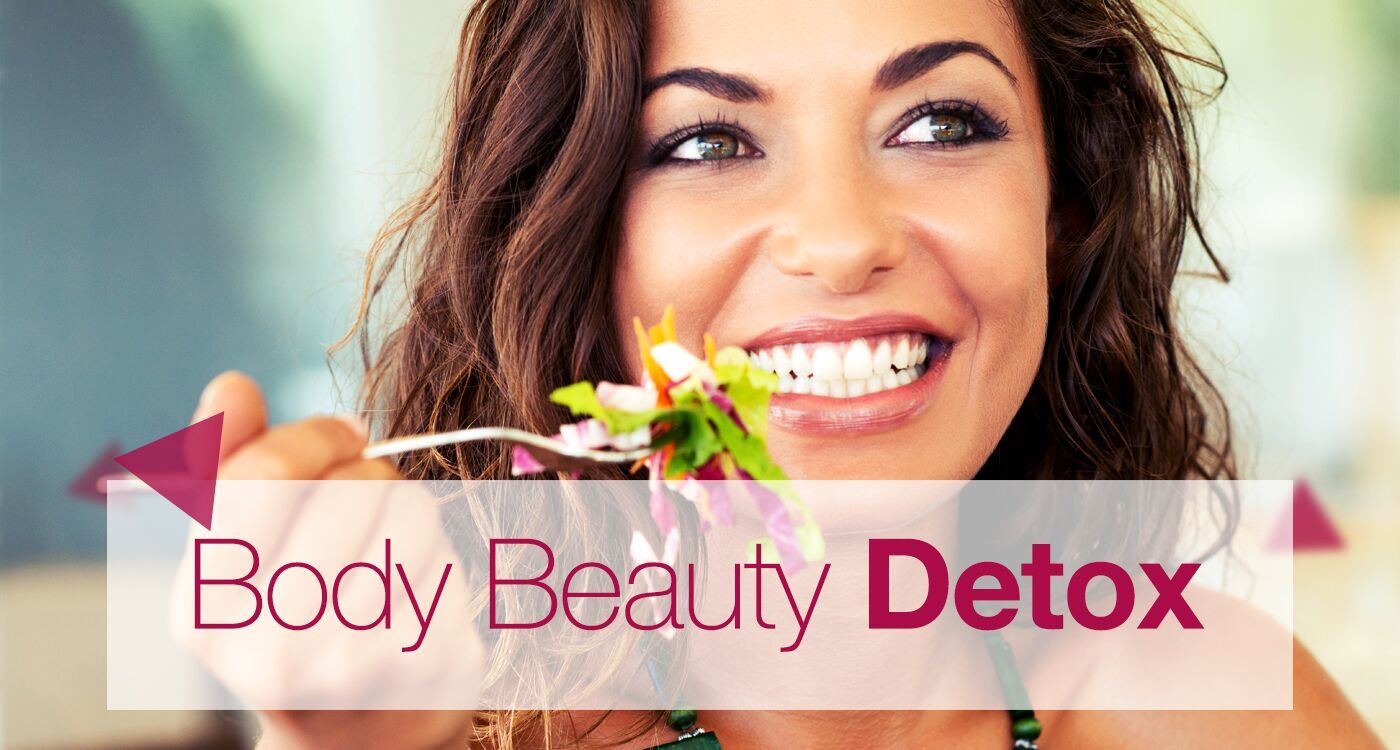 Body Beauty Detox