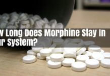 How Long Does Morphine Stay In Your System?