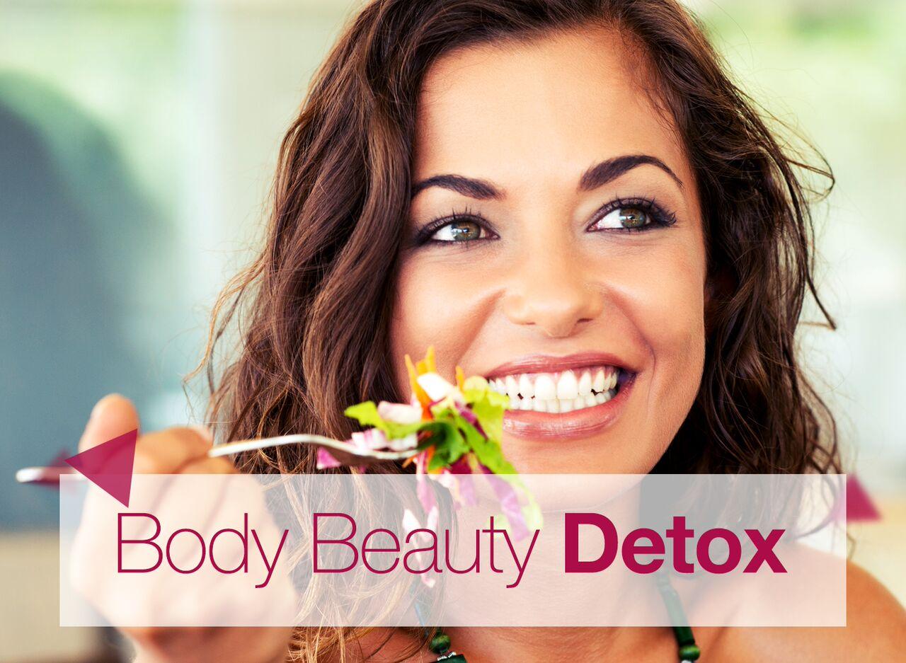 beauty detox