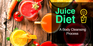 Juice Diet: A Body Cleansing Process