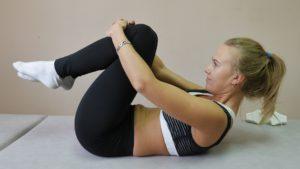 Back Exercises for Women!