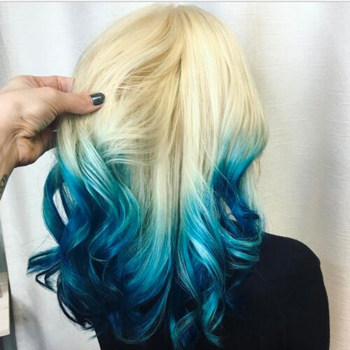 The Best Ombre Hair Guide You Need