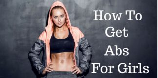 How to Get Abs (For Girls!)
