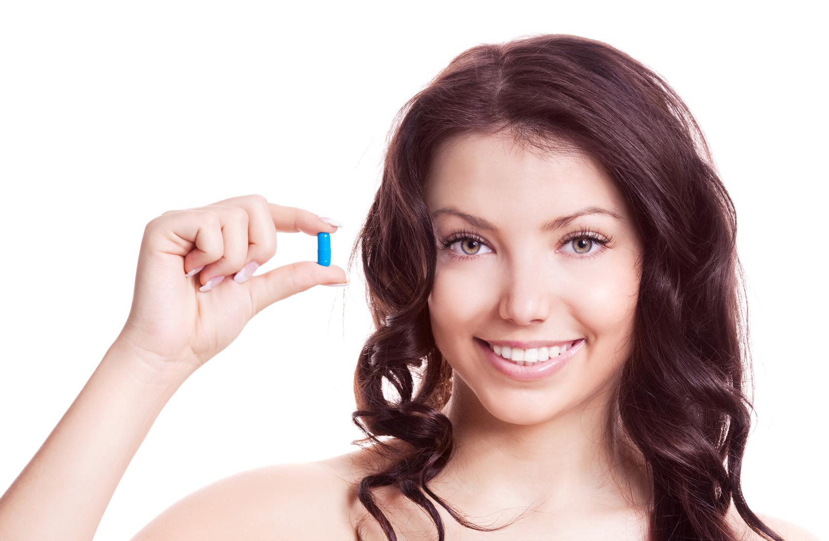 Fat Loss Supplements for Women